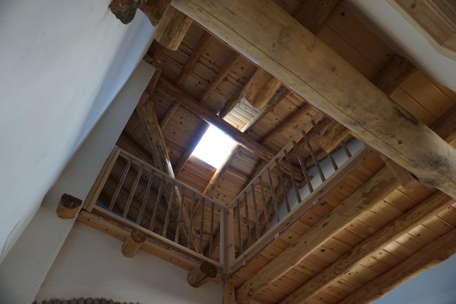 madera de castaño