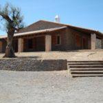 vienda rural sierra de Huelva