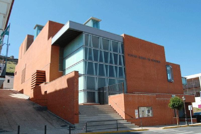 Teatro Sierra de Aracena